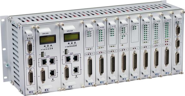 DCS-2000 исполнения М2