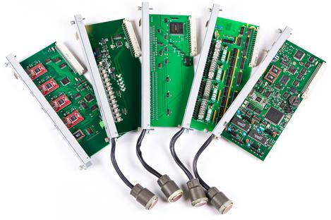 Модули ЭК-2000