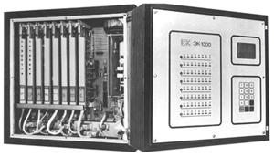 Контроллер ЭК-1000