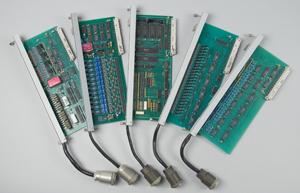 Модули серии ЭК-2000