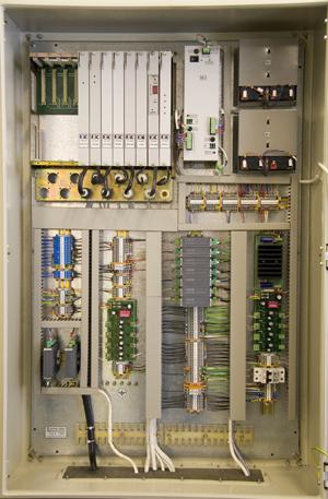 Контроллер КСАП-01
