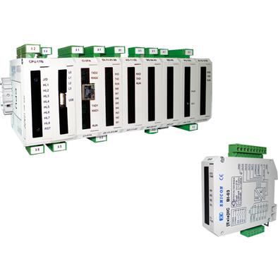 Модули DCS-2000 исполнения М1
