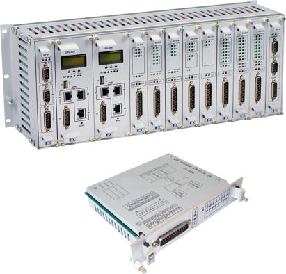 Модули DCS-2000 исполнения М2