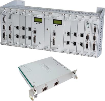Модули DCS-2000 исполнения М3