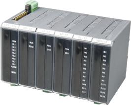 Малоканальные контроллеры DCS-2001