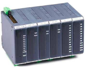 Малоканальный контроллер DCS-2001